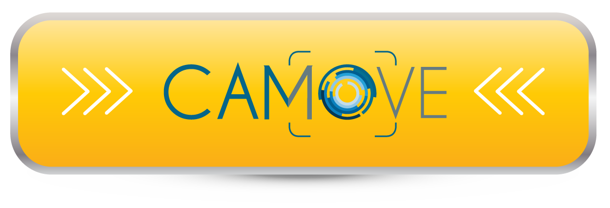 CamMove - Car DVR - Best mate on the road.